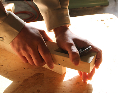 旭川市が家具の産地と言われる理由。